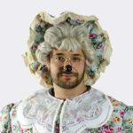 The Norfolk Costume Company Wig Collection